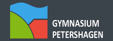 Logo Gymnasium Petershagen